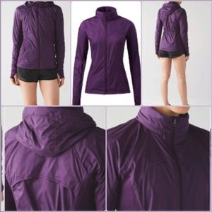 Lululemon jacket size 10